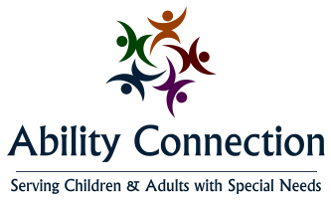 Ability Connection Retina Logo