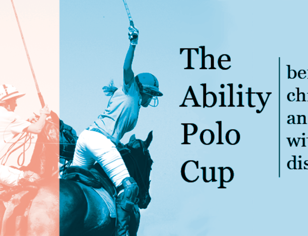The Ability Polo Cup – May 13th
