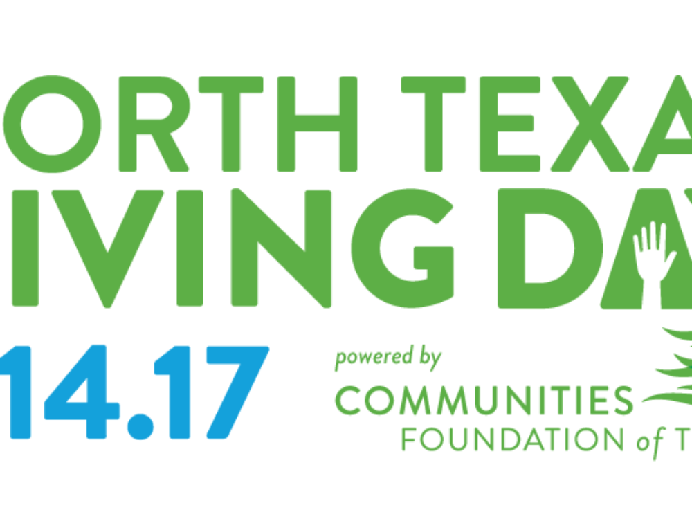 North Texas Giving Day – 9/14/17
