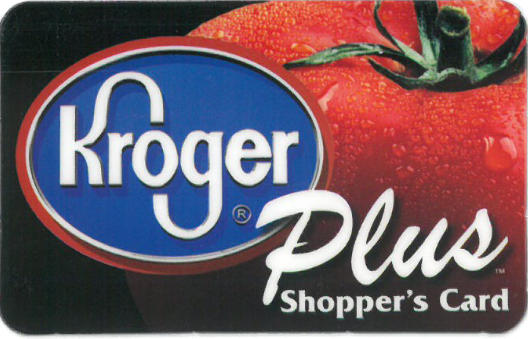 You Can Now Support Us Just by Shopping at Kroger!