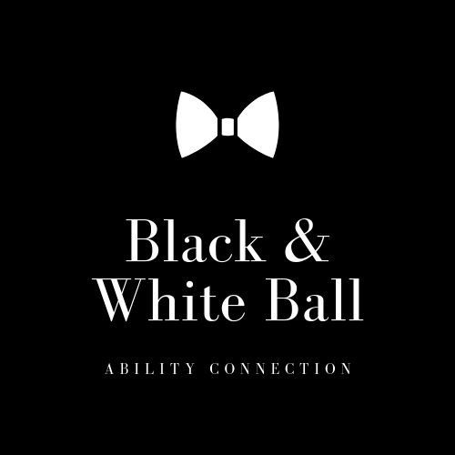 Ability Connection, Black and White Ball