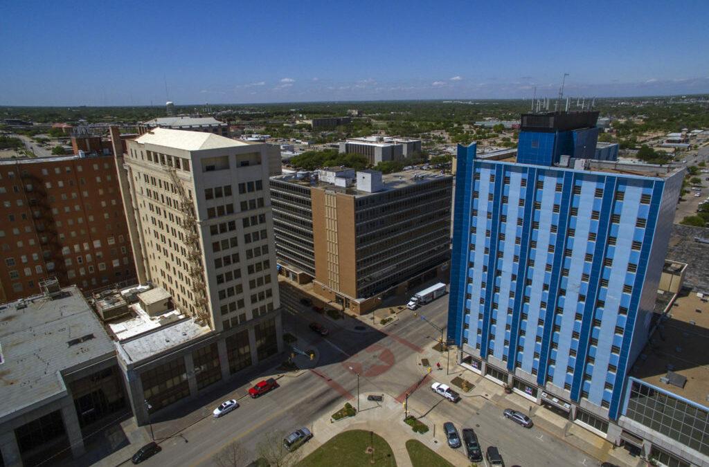 Wichita Falls Office