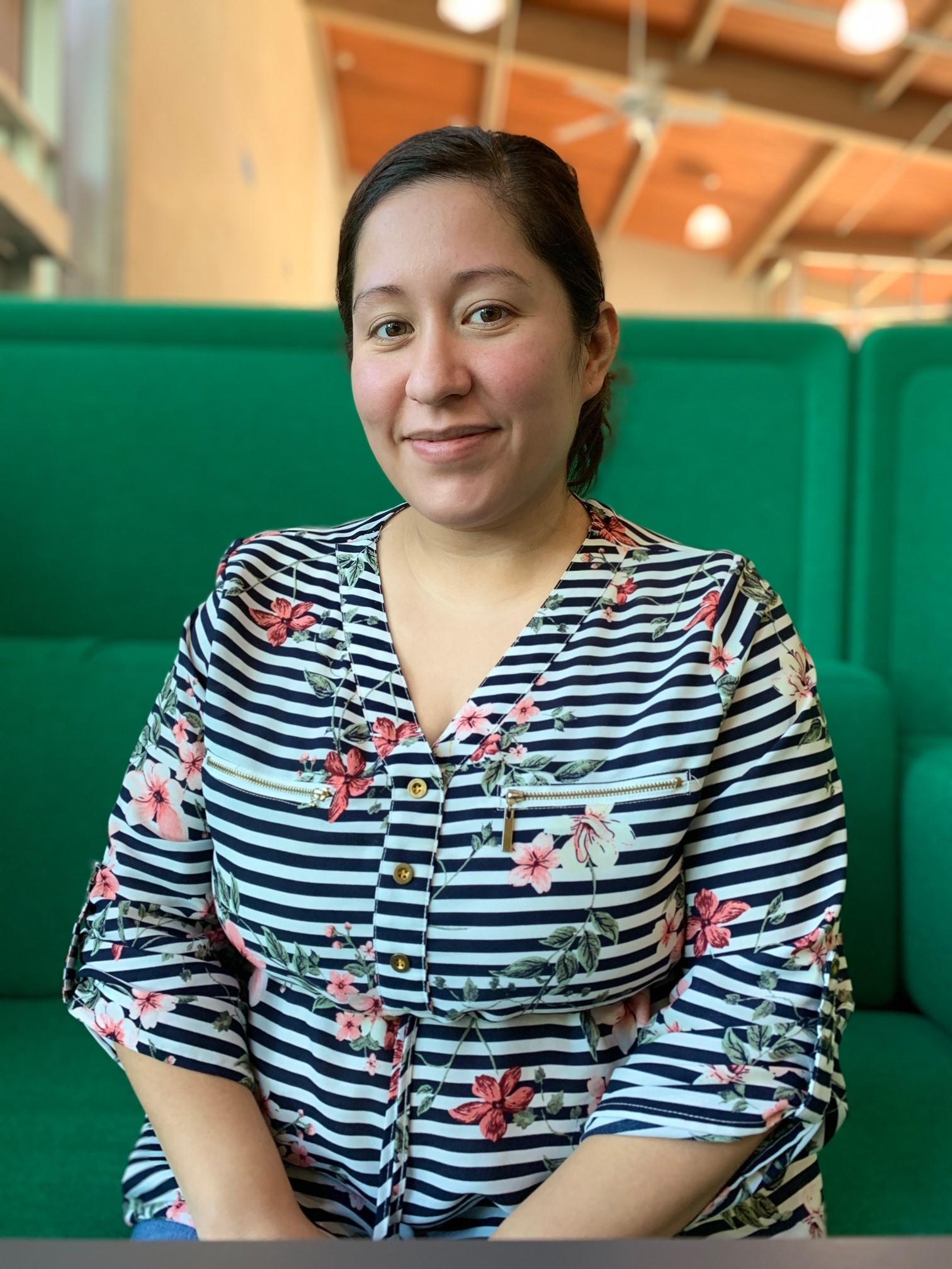 Donna Ochoa